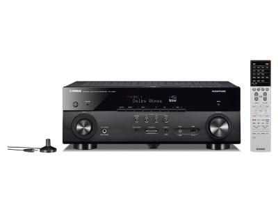 Yamaha 7.2-Channel AV Receiver - RXA680B