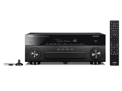 Yamaha 7.2-Channel AVENTAGE Receiver - RXA880B