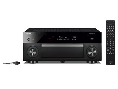 Yamaha High-end 7.2 Channel AVENTAGE - RXA1080B