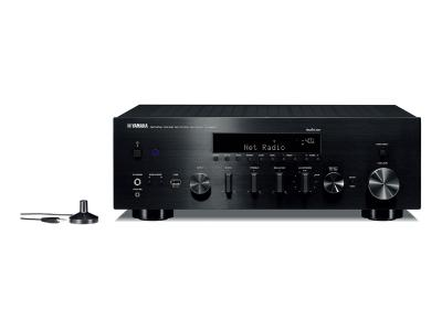 Yamaha Network Stereo Receiver RN803B