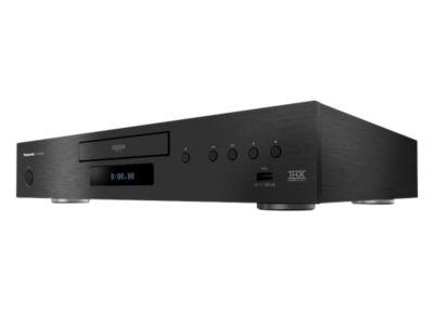 Panasonic Reference-class: The ultimate in picture and sound quality - DP-UB9000