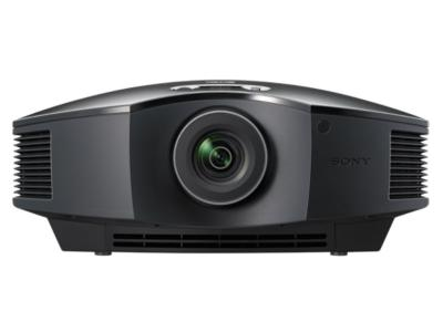 Sony Full HD SXRD Home Cinema Projector VPLHW65ES