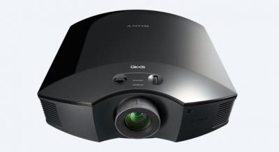 SONY FULL HD SXRD HOME CINEMA PROJECTOR - VPLHW45ES