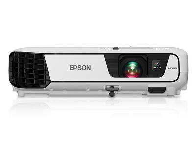 Epson PowerLite Home Cinema 640 3LCD Projector V11H801020-F