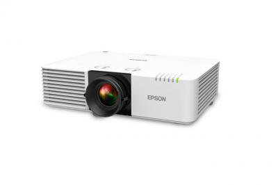 Epson PowerLite L610W WXGA 3LCD Laser Projector - V11H904020