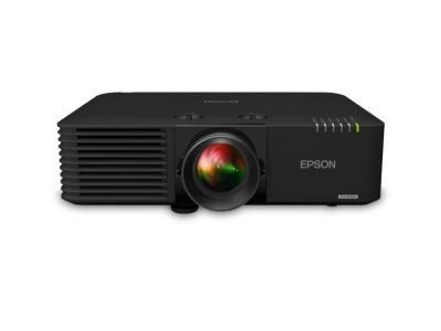 Epson PowerLite L615U Wireless WUXGA 3LCD Laser Projector - V11H901120