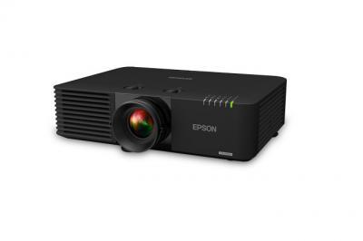 Epson PowerLite L615U Wireless WUXGA 3LCD Laser Projector - V11H901120