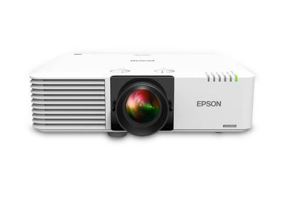 Epson PowerLite L610U Wireless WUXGA 3LCD Laser Projector - V11H901020