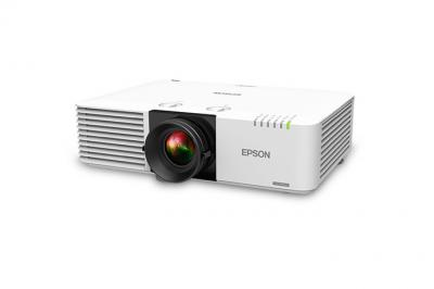 Epson PowerLite L610U Wireless WUXGA 3LCD Laser Projector - V11H901020