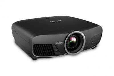 Epson Pro Cinema 4K PRO-UHD Projector with Advanced 3-Chip Design and HDR10 - V11H928020MB