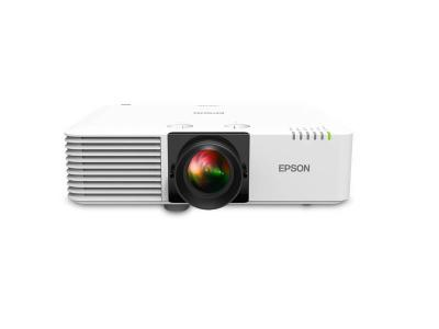 Epson PowerLite L610 XGA 3LCD Laser Projector - V11H905020