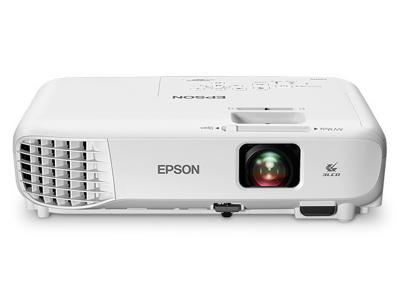 Epson Home Cinema 660 3LCD Projector - V11H847020