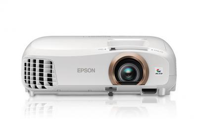 EPSON PowerLite Home Cinema 2045 Wireless 3D 1080p 3LCD Projector - V11H709020-F