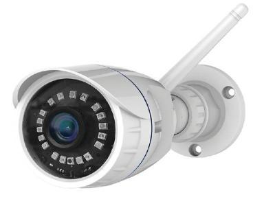 Ultralink Smart Home HD 1080p Outdoor Wifi Camera - USHWC10