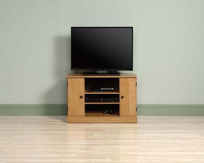 Sauder Beginnings® Collection Corner TV Stand - 412996