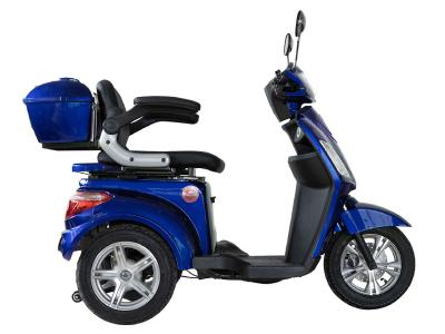 Daymak Electirc Mobility Chair With Bluetooth MP3 In Blue - Roadstar (Bl)