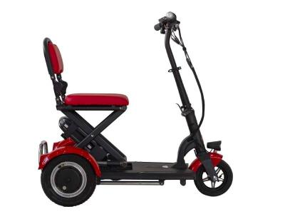 Daymak Boomerbuggy Foldable Mobility Scooter - Boomerbuggy Foldable (R)