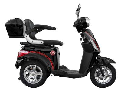 Daymak Electric Mobility Chair With Bluetooth - Roadstar Deluxe (B)