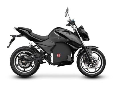 Daymak 72V Electric Scooter in Black - EM3 (B)