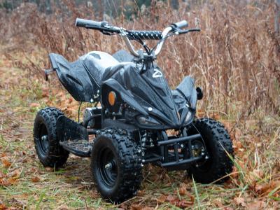 Daymak Recreational Off Road ATV Vehicle In Black - Sasquatch Junior (B)