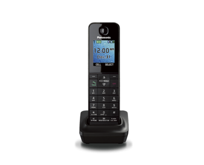 Panasonic Additional Cordless Handset - KXTGHA20B