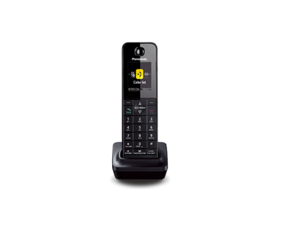 Panasonic Additional Cordless Handset - KXPRLA20B