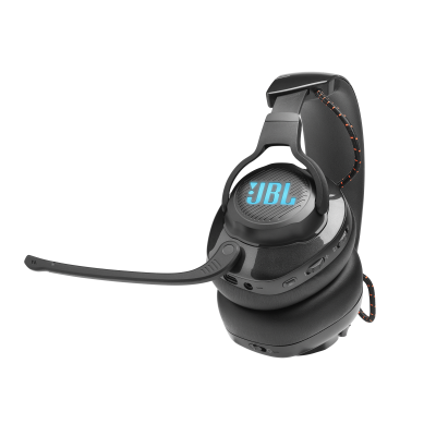 JBL Quantum 600 Wireless Over-Ear Performance Gaming Headset - JBLQUANTUM600BLKAM