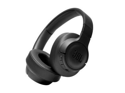 JBL Noise Canceling Wireless Over Ear Headphones - Tune 750BTNC