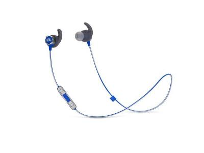 JBL Light Weight Wireless Sport Headphones - Reflect Mini 2 (Bl)