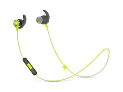 JBL Lightweight Wireless Sport Headphones - Reflect Mini 2 (G)
