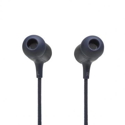 JBL Wireless In-Ear Neckband Headphones - Live 220BT (BL)
