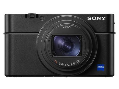 Sony RX100 VI Broad Zoom Range And Super-Fast AF - DSCRX100M6/B