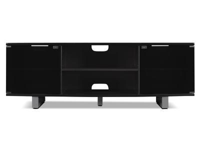 Bell'O Media stand black TC609616 EMP60TVS