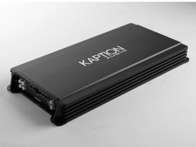 Kaption Audio 2000 Watt Linking Mono Block Amplifier-570-MKZ2000X1
