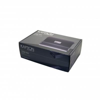 Kaption Audio 2-Channel 170W RMS Amplifier-570-AZR170X2