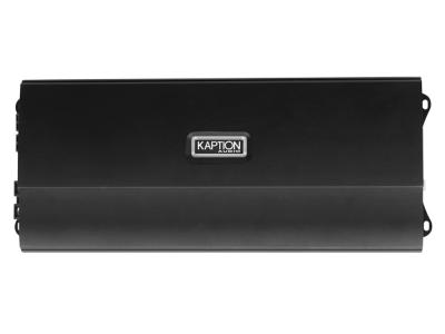 Kaption Audio 1200W RMS Mono Block Amplifier-570-DZR1200X1