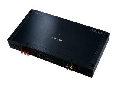 Kenwood Class D Mono Power Amplifier - XR10011