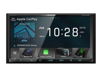 "6.95"" Kenwood Digital Multimedia Receiver with Bluetooth - DMX706S"