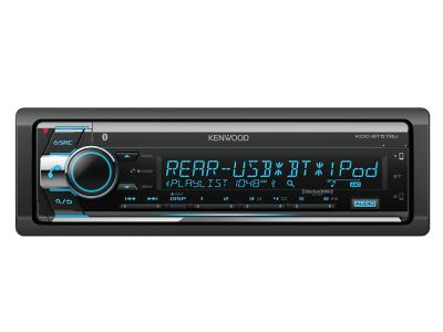 Kenwood CD Receiver with Bluetooth KDCBT572U