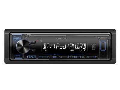 Kenwood Digital Media Receiver with Bluetooth KMMBT222U