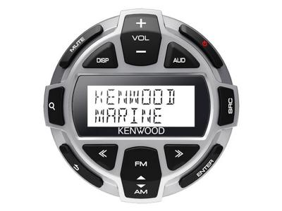 Kenwood Wired Marine Remote Control KCARC55MR