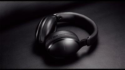 Panasonic Bluetooth Wireless Headphones - RPHD610