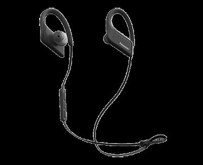 Panasonic Wireless Sport Headphones - RPBTS35