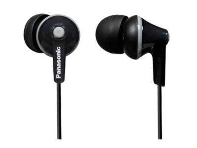 Panasonic Stereo Earphones With MIC For Mobile phones - RPTCM125