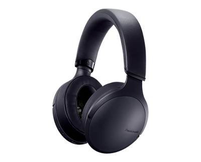 Panasonic Wireless Headphones with Bluetooth - RP-HD305