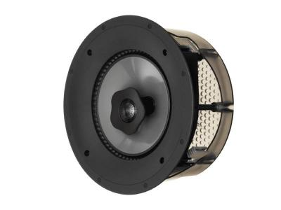 Paradigm 8 Round Marine Application 2-Driver 2-Way In Ceiling Marine Speaker - P-80RX