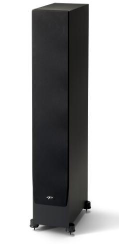 Paradigm 5-Driver 3-Way Bass Reflex Floorstanding Speaker -  SE 6000F (B)