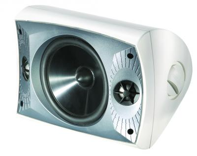 Paradigm Classic Collection Outdoor Speaker Stylus 370-SM (W) (each)