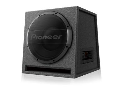 Pioneer Ported Enclosure Active Subwoofer with Built-in Amplifier - TS-WX1210AH