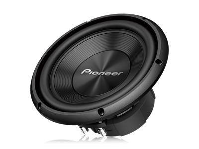 Pioneer Dual 4 ohms Voice Coil Subwoofer - TS-A100D4